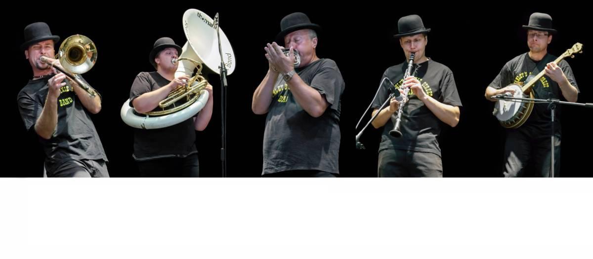 Stanley'sDixie Street Band