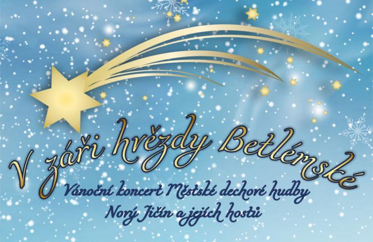 V záři hvězdy Betlémské