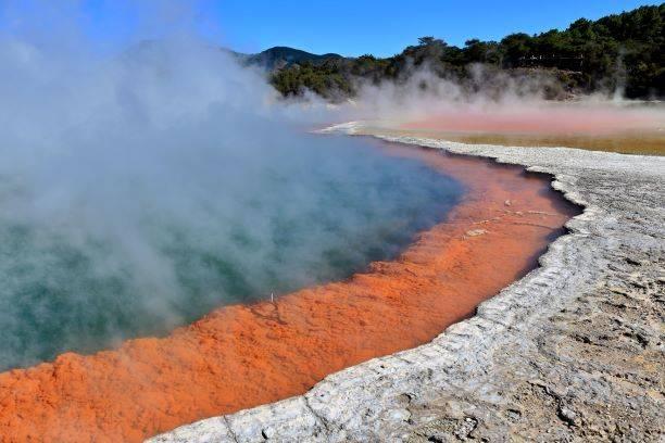 Nový Zéland aneb 15 měsíců na druhém konci světa