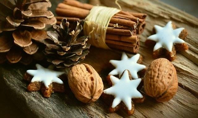 O nejlepší vánoční cukroví