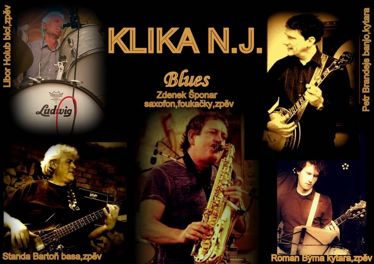 Klika NJ Blues