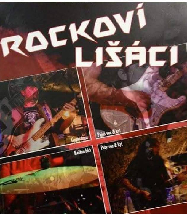 Rockoví Lišáci