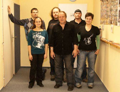 Karel Zich Revival Band