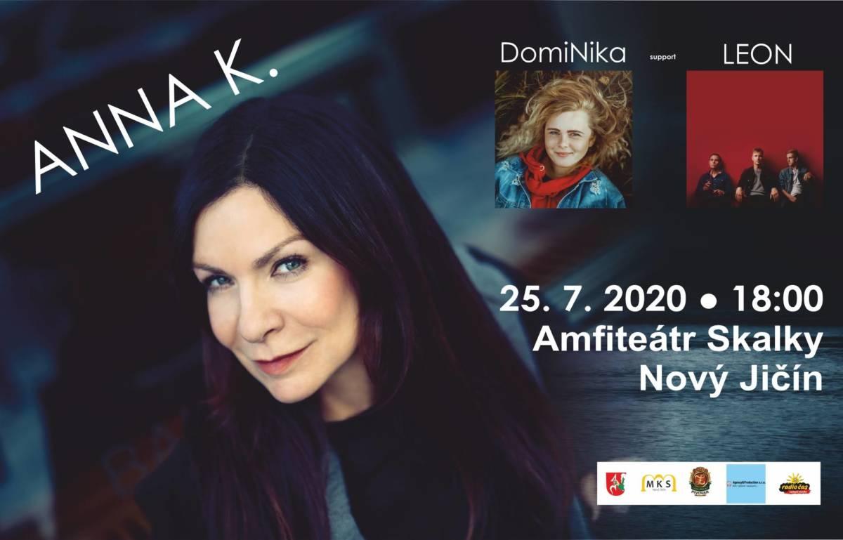 Anna K. / DomiNika / Leon