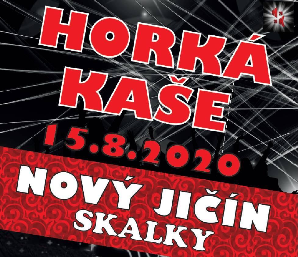 HORKÁ KAŠE
