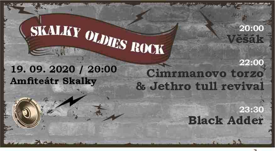 Skalky Oldies rock