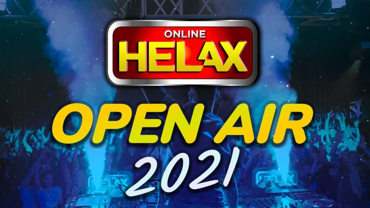 HELAX Open Air