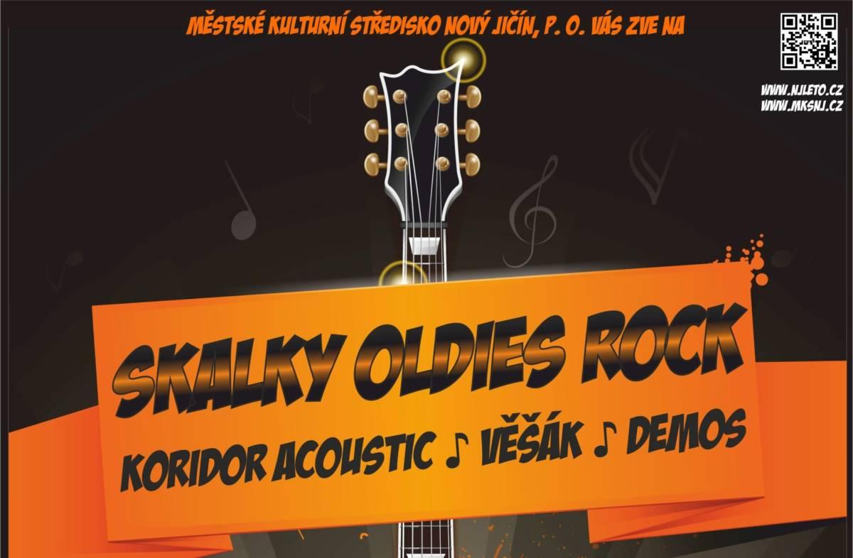 Skalky Oldies Rock 2021